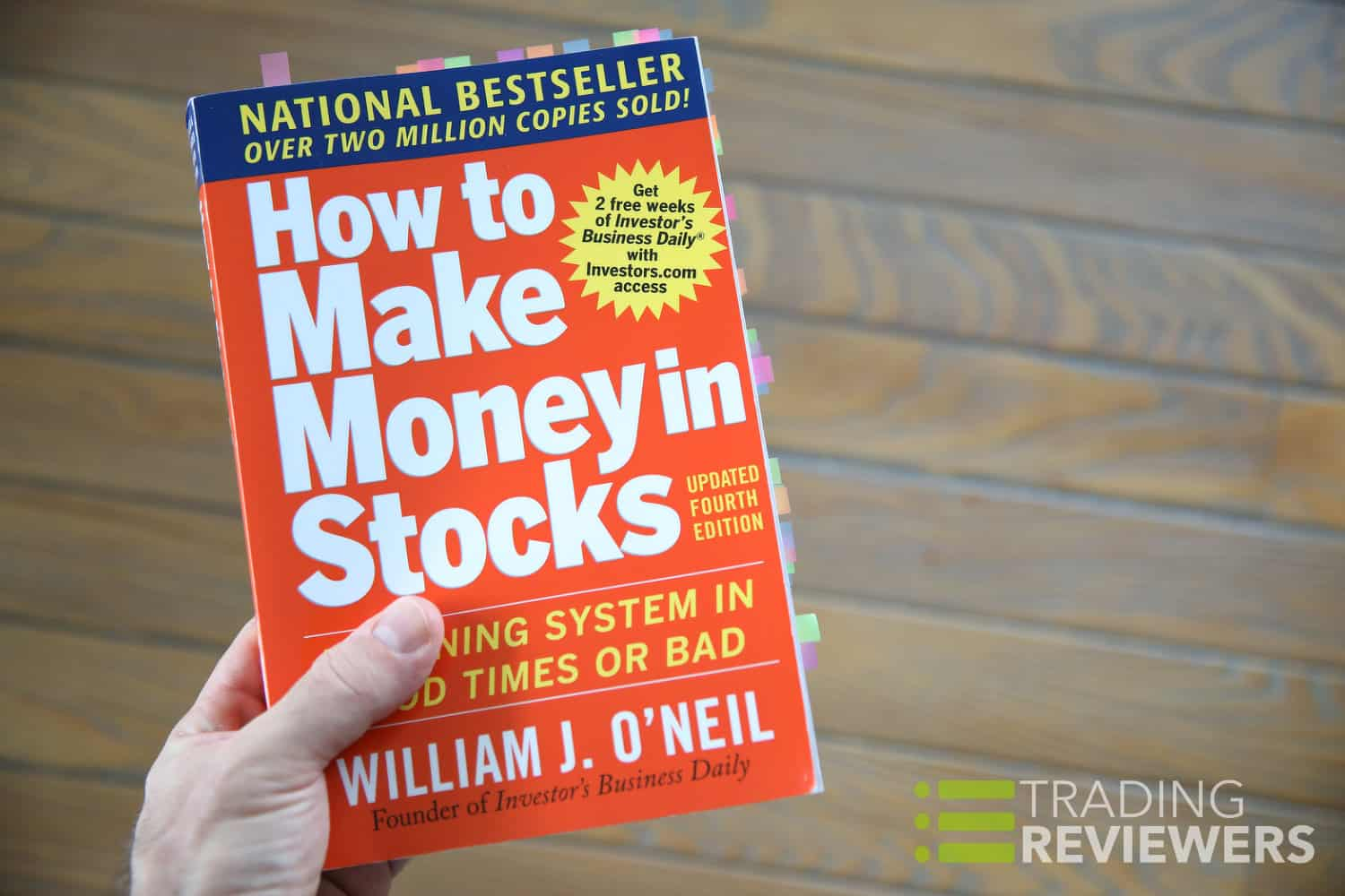 How to Make Money in Stocks Book Review