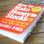 How to Make Money in Stocks Front Cover