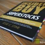 Insider Buy Superstocks by Jesse Stine