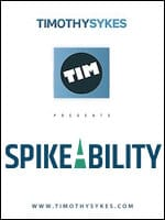 Spikeability DVD