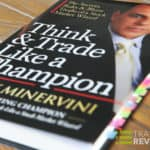 Think and Trade Like a Champion Front Cover