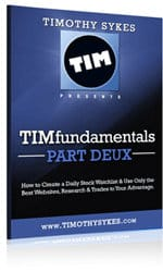 TIMfundamentals Part Deux DVD