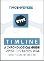 Timline DVD