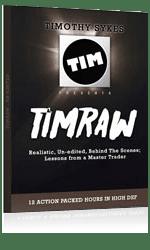 TimRaw DVD