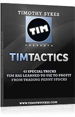 TimTactics DVD