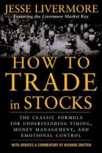How to Trade in Stocks Book