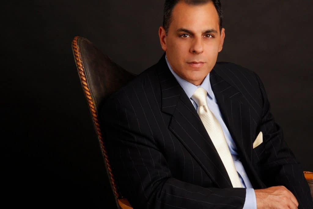 Mark Minervini Stock Trader
