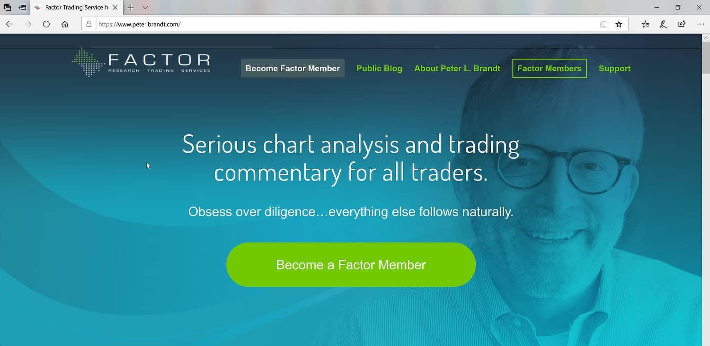 Brandt Factor Trading Co.