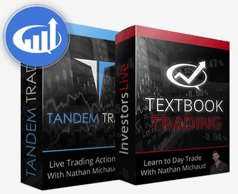 Nathan Michaud Trading Courses