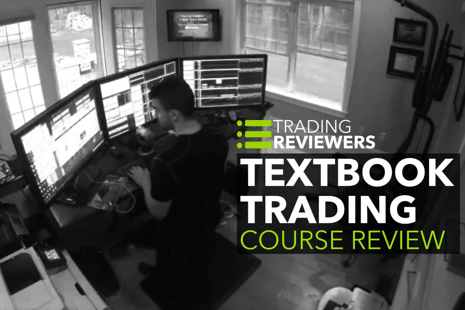 Textbook Trading