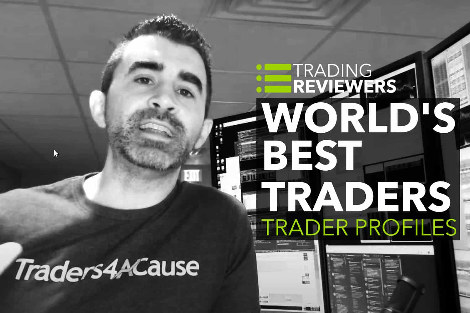 Best Stock Traders