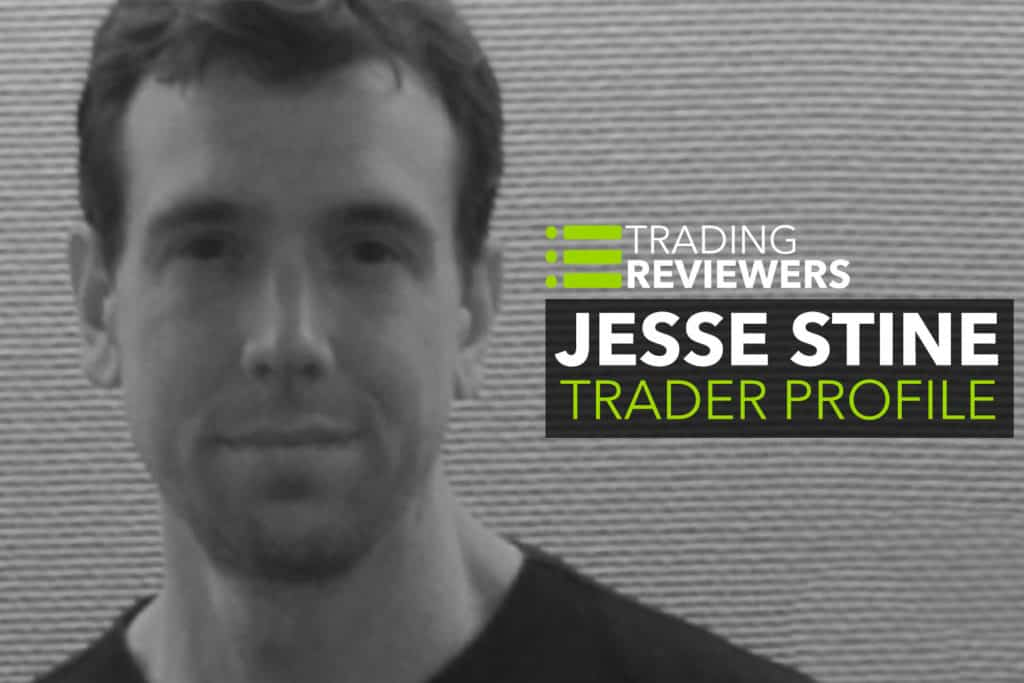 Jesse Stine