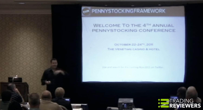 Pennystocking Framework Part 1