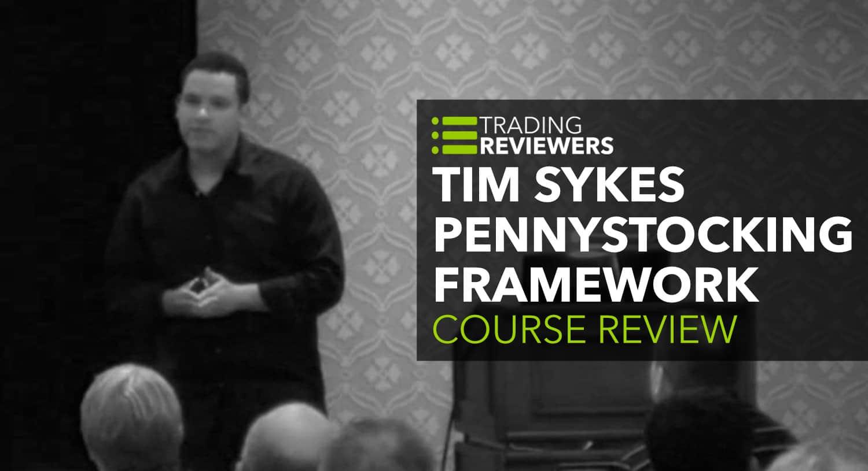 Tim Sykes Pennystocking Framework