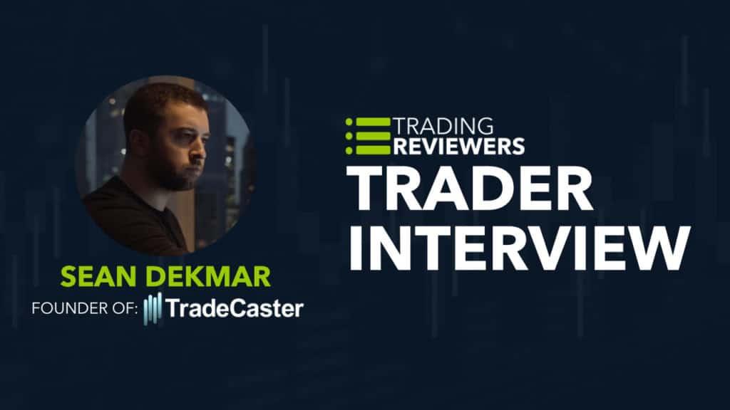 TradeCaster Sean Dekmar Interview