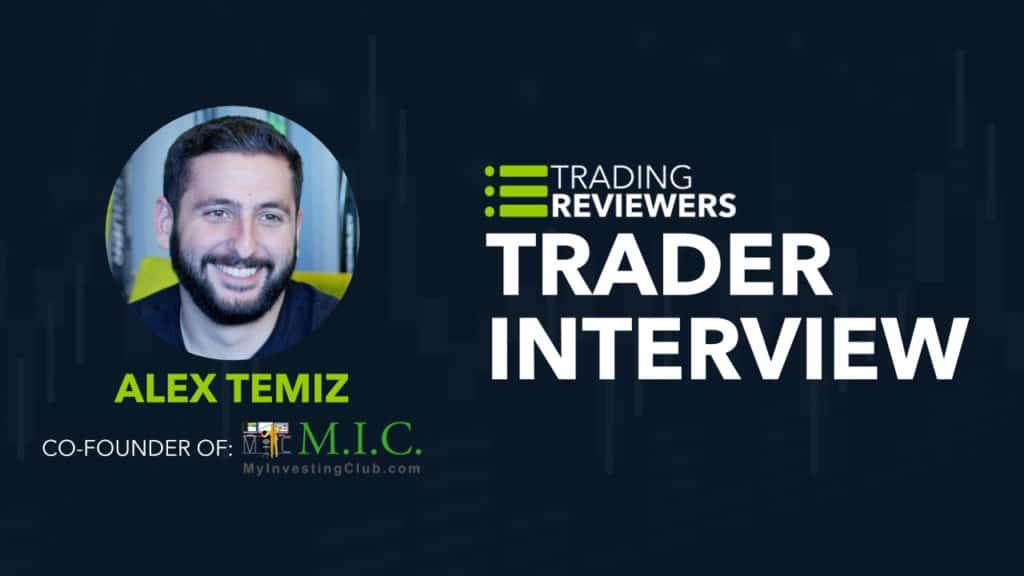 Alex Temiz Interview
