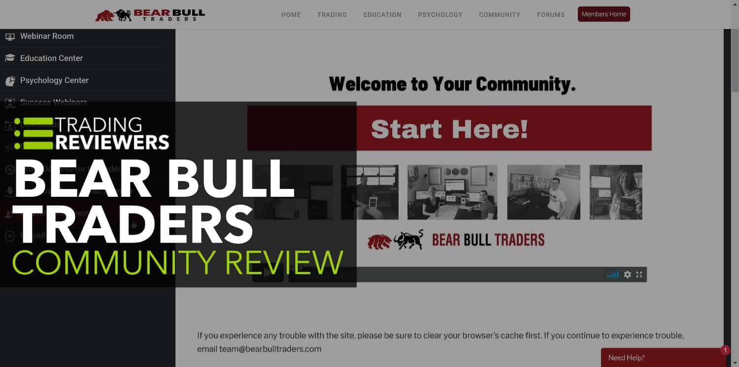 Bear Bull Traders Review Inside Andrew Aziz S Day Trading Community