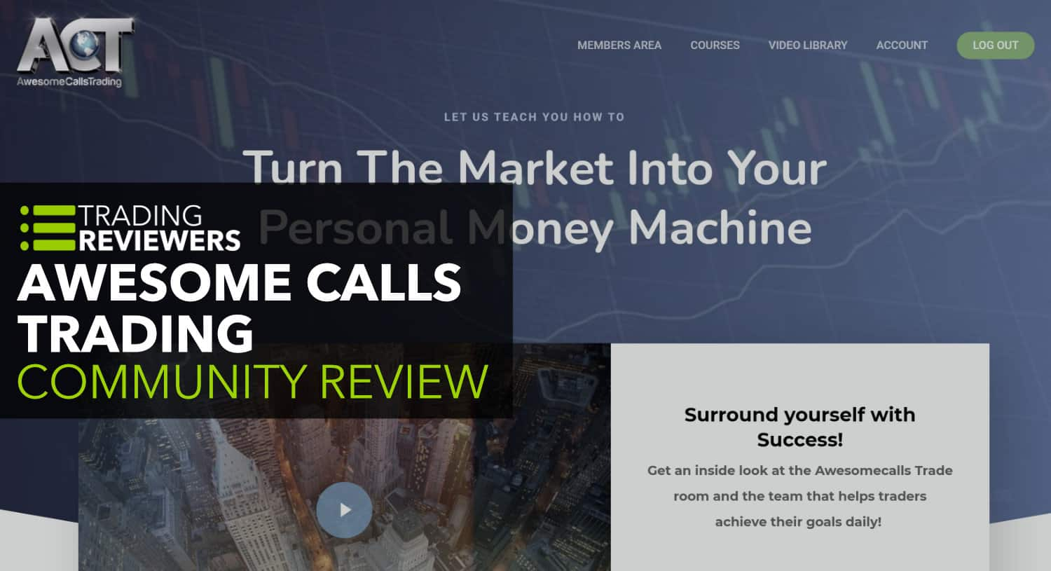 Awesome Calls Trading